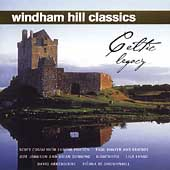 Various Artists: Windham Hill Classics: Celtic Legacy