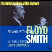 Floyd Smith (Guitar/Composer): Relaxin' With Floyd