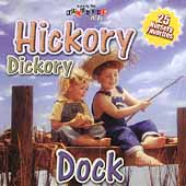 Jamboree Kids: Hickory Dickory Dock