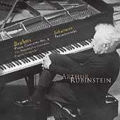 Rubinstein Collection Vol 71 -Brahms: Concerto no 2, etc