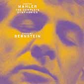 Mahler: Complete Symphonies / Leonard Bernstein, et al