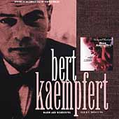 Bert Kaempfert & His Orchestra: Warm and Wonderful