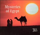 Various Artists: Mysteries of Egypt