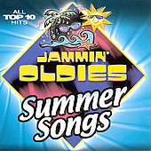 Jammin' Oldies: Jammin' Oldies: Summer Songs