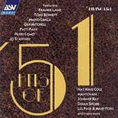 Various Artists: Hits of '51
