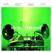 Various Artists: Verve Unmixed