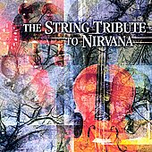 Vitamin String Quartet: The String Quartet Tribute to Nirvana