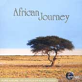 Earthscapes: African Journey [Northquest]