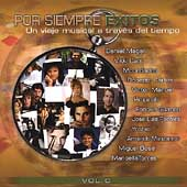 Various Artists: Por Siempre Exitos, Vol. 6