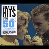 Various Artists: Greatest Hits of the 50's [BMG Special Products]