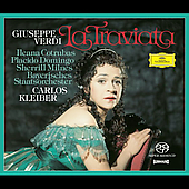 Verdi: La Traviata / Kleiber, Cotrubas, et al
