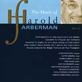 The Music of Harold Farberman Vol 3