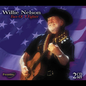 Willie Nelson: Face of a Fighter [Pazzazz]