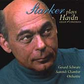 Starker plays Haydn Cello Concertos