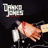 Danko Jones (Band): We Sweat Blood [Bonus Track]