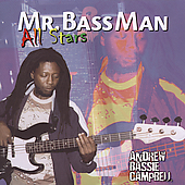 Andrew Campbell: Mr. Bass Man All-Stars
