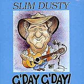 Slim Dusty: G'day G'day