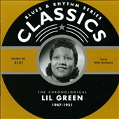 Lil Green/Lillian