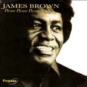 James Brown: Please Please Please [Pazzazz]