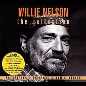 Willie Nelson: Collection, Vol. 2: Always on My Mind/To Lefty from Willie/Pancho & Lefty [Long Box]