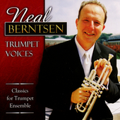 Trumpet Voices / Neal Bernsten