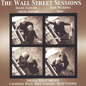 Joani Taylor: The Wall Street Sessions
