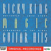 Ricky King: Magic Guitar Hits