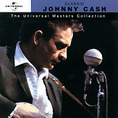 Johnny Cash: Universal Masters Collection