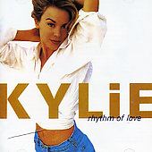 Kylie Minogue: Rhythm of Love