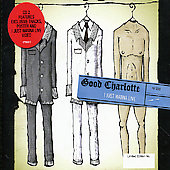 Good Charlotte: I Just Wanna Live [CD #1] [Single]