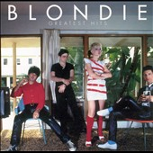 Blondie: Greatest Hits: Sound & Vision