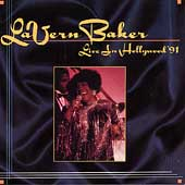 LaVern Baker: LaVern Baker Live in Hollywood '91