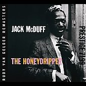 Jack McDuff: The Honeydripper [Remaster]