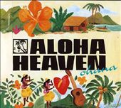 Various Artists: Aloha Heaven: Island Vacation