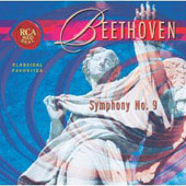 Sym 9-choral:beethoven