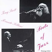 Tony Scott (Jazz): Poets of Jazz
