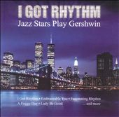 Various Artists: Jazz Stars Play Gershwin