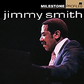 Jimmy Smith (Organ): Milestone Profiles