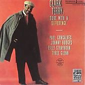 Clark Terry: Duke with a Difference