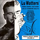Lu Watters: Live at Hambone Kelly's, Vol. 3