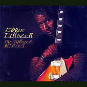 Eddie Turner: The Turner Diaries [Digipak]