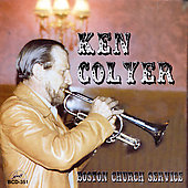 Ken Colyer: Boston Church Service: 1972