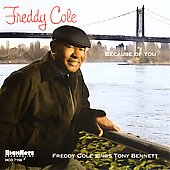 Freddy Cole: Because of You