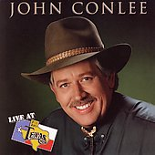 John Conlee: Live at Billy Bob's Texas