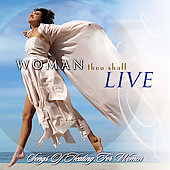 Various Artists: Woman Thou Shall Live!
