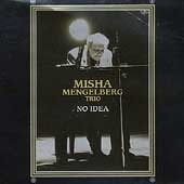 Misha Mengelberg: No Idea