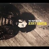 Jerry Garcia: The Very Best of Jerry Garcia [Digipak]