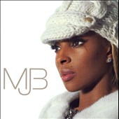 Mary J. Blige: Reflections (A Retrospective)