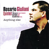 Rosario Giuliani: Anything Else
