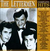 The Lettermen: Complete Hits, Vol. 2